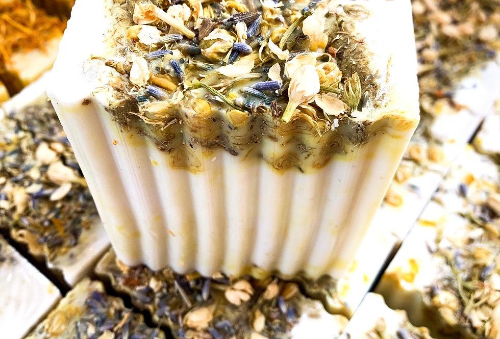 Soap Bar | Garden Blend