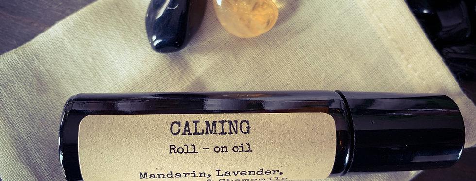 CALMING Roll - On Oil Blend