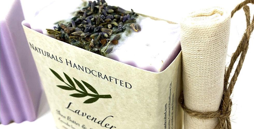 Soap Bar | Lavender