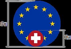 différence entre les normes suisse et euro