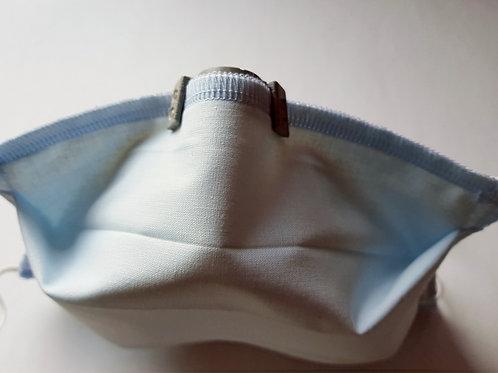 Pince-nez transparent NexeraCare -  3 pièces