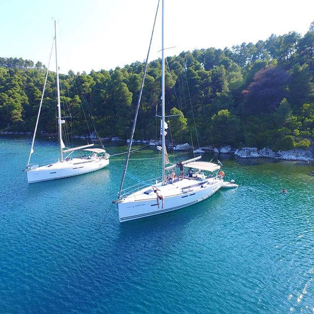 Corfu & the Northern Ionian Sea