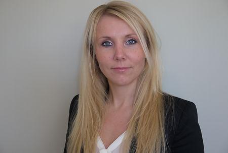 French Nutritionist in London, Amandine Auteserres