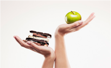 Trying to lose weight: Concentrate on a Healthy Eating Pattern