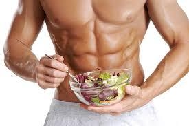 Nutriton For Men