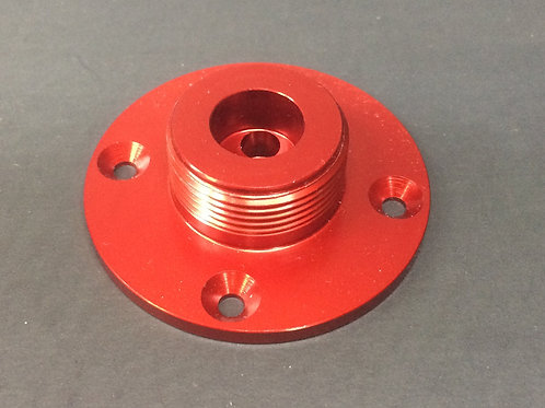 "Mounting Plate for 2' or 2.75"" EDR's"