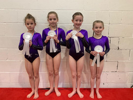 Worcester Under 9 2nd place