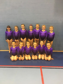 Malcolm Gee Gymnasts