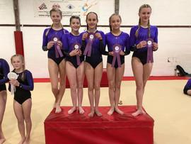 Worcester Under 13 Team A