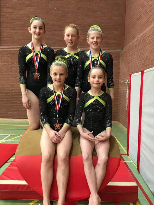 County Championships Level 4
