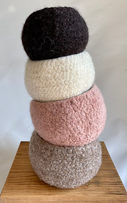 Pilto wool potcover
