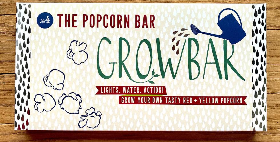 The Popcorn Grow Bar