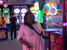Dave & Busters Night