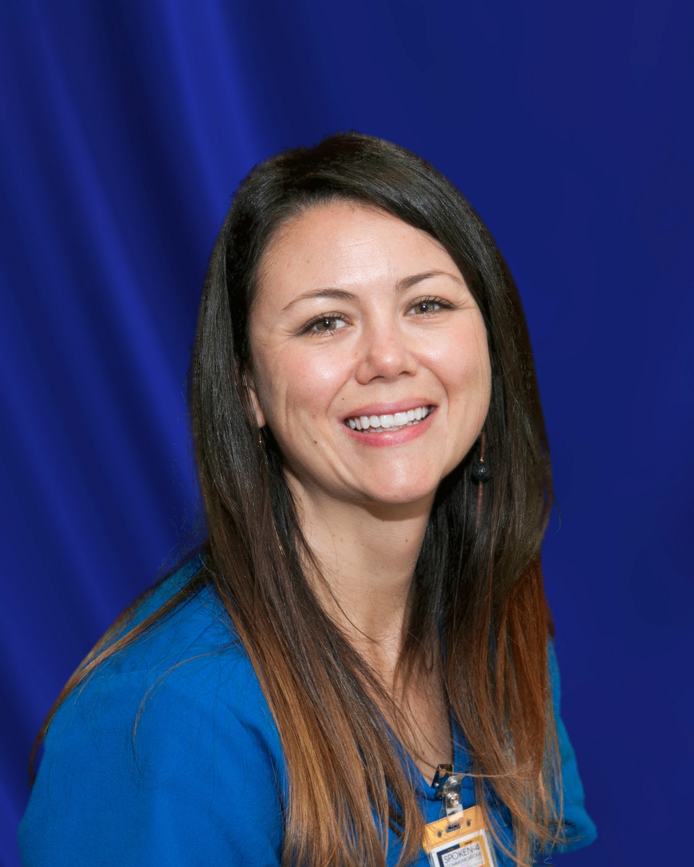 Amanda Carroll, M.S. OTRL
