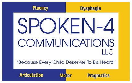Spoken-4 Communications