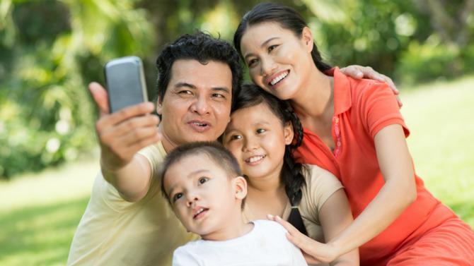 ¿Te gusta subir fotos de tus hijos a Internet? Esto es lo que debes saber