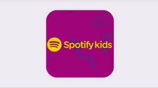 ¿Qué es Spotify Kids?