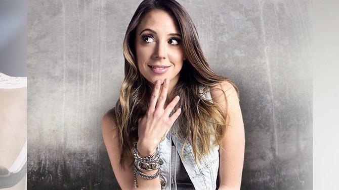 Youtuber - Sofía Niño de Rivera