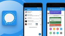 Pregunta: ¿Qué otras opciones de aplicaciones para chatear hay además de WhatsApp?