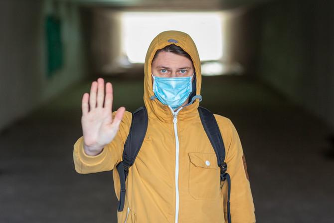 ¿Qué es la infodemia? 5 pasos para evitar contagiarte