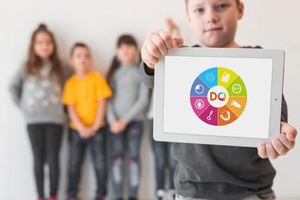 Herramientas para educar ciudadanos digitales