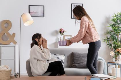 Que el Día de las Madres no se quede solo en regalos... Estudio revela la necesidad de apoyo en casa
