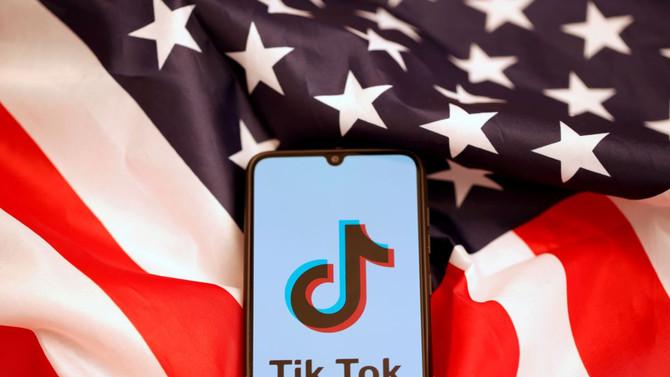 Pregunta: Vi un video de un funcionario estadounidense diciendo que TikTok hace mal uso de tus datos