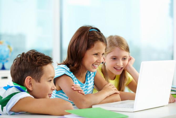 ¿Qué edad debe tener el niño para poder tener redes sociales? La ideal.