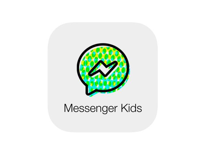 ¿Qué es Messenger Kids?