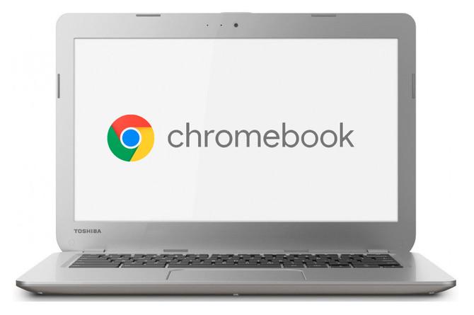 Cómo utilizar chromebook en el aula