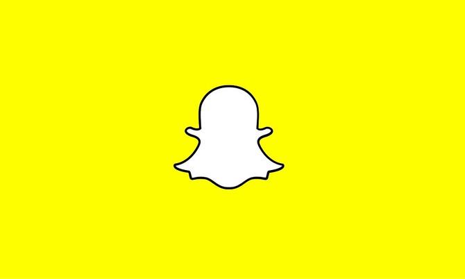 ¿Qué es Snapchat?