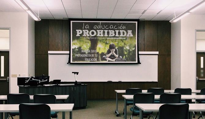 5 documentales sobre educación para maestros y alumnos