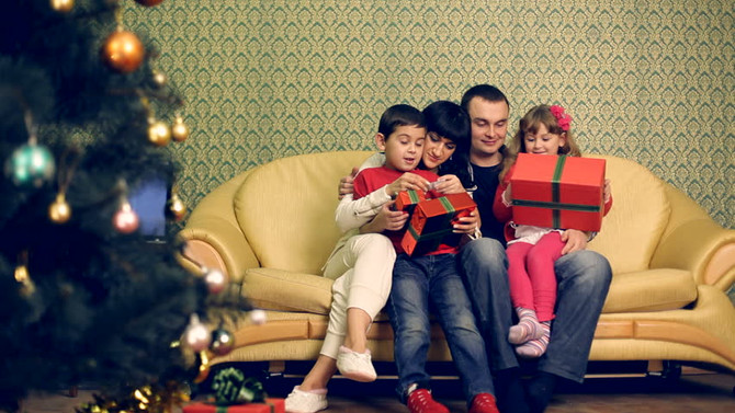 ¿Qué aparato le regalarás a tu hijo esta Navidad?