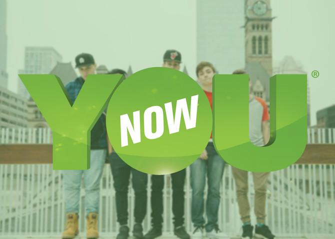 ¿Qué es YouNow?