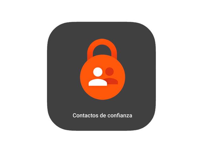 ¿Qué es Contactos de Confianza?