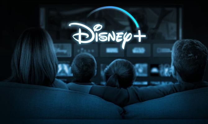 Pregunta: ¿Cómo funciona Disney +?