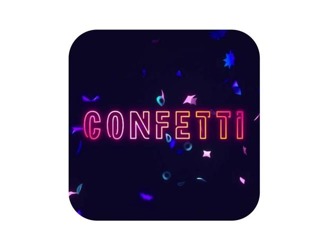 ¿Qué es Confetti México?