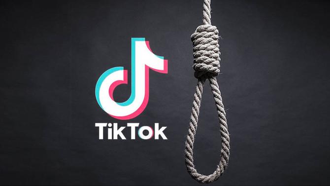 Circula video de suicidio en TikTok, se recomienda pausar el uso de la red social