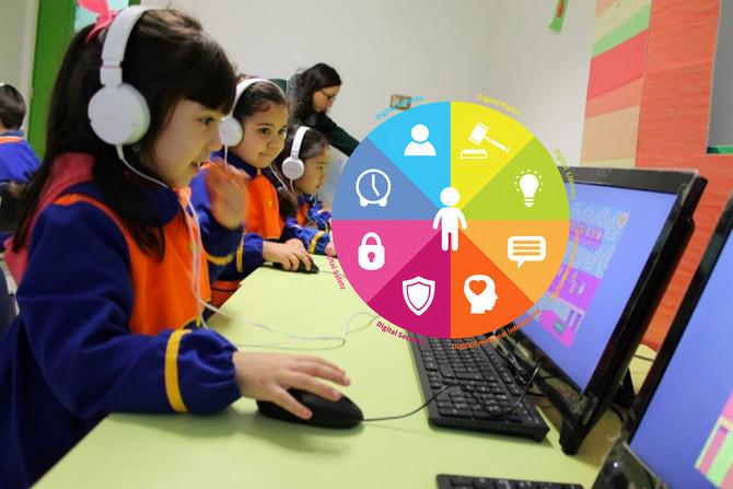 """Esta es la semana de la """"Ciudadanía Digital"""" - 8 retos para aplicarlo en clase"""