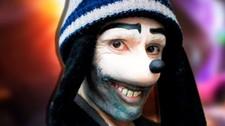 Pregunta: ¿De   qué trata el reto del Goofy Humano? Escuché que la policía advirtió al   respecto.