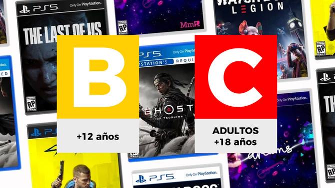 Pregunta:  ¿Qué implica la entrada en vigor de la nueva clasificación mexicana de videojuegos?