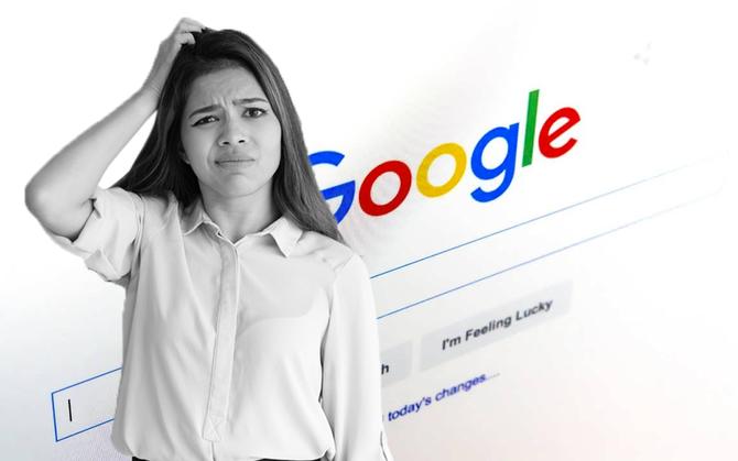 """El efecto """"Google"""" o la amnesia digital"""