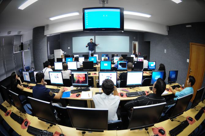 Tres pasos para una revolución en la educación digital