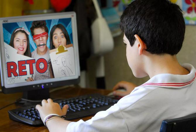Lo que necesitas saber para proteger a tus hijos de los retos de YouTube
