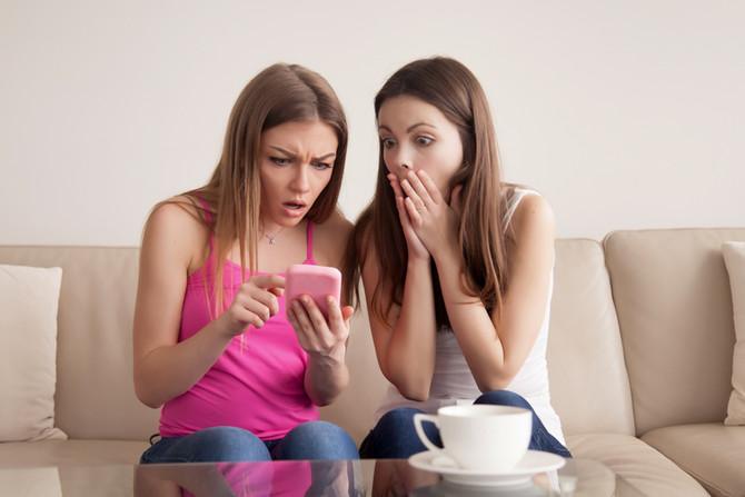 ¿Qué es el drama digital y cómo frenarlo?