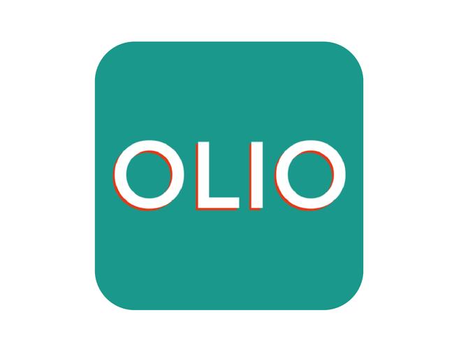 ¿Qué es Olio?