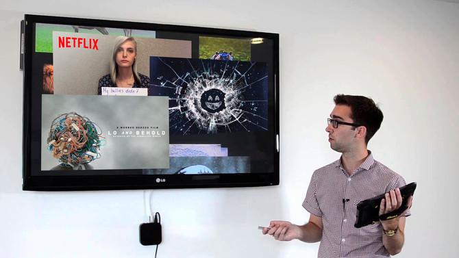 Documentales que puedes ver con tus alumnos y hacer conciencia sobre el uso de la red