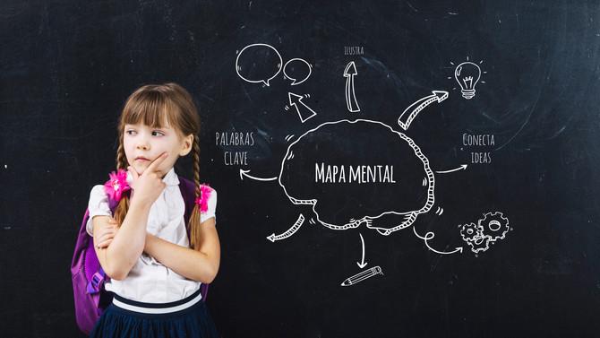 ¿Por qué y dónde crear mapas mentales?