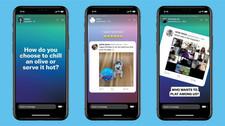 """Pregunta: ¿Cómo   utilizar las nuevas """"historias"""" de Twitter y qué opciones de privacidad   tienen?"""