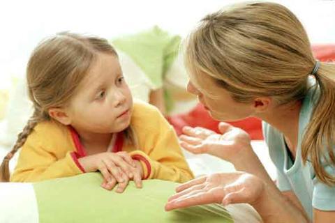 ¿Cómo hago para que me entiendan?: Argumentos para los hijos